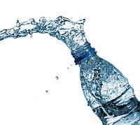 Вода дистиллированная. Киев
