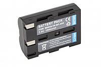 Аккумулятор для фото- видеокамер PENTAX D-LI50