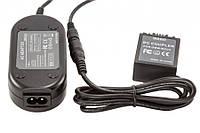 Сетевой адаптер для фото- видеокамер PANASONIC DMW-AC8+DMW-DCC3