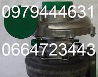 Турбокомпрессор ТКР-8,5Н1