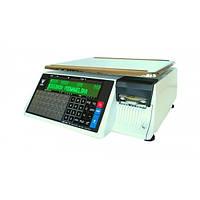 Весы торговые  DIGI SM 100CSB 6 кг (чекопечатающие)