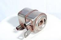 Маслоохладитель  двигателя TD226B 13024128 теплообменник