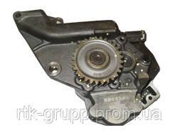 Насос масляный двигателя WD615  #612600070033