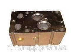 Головка блока цилиндров двигателя WD615 E-II (ГБЦ раздельная)#61560040040A