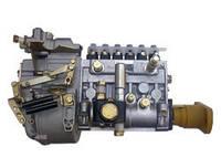 Топливный насос высокого давления двигателя WD615 ТНВД 612600081225 / BHT6P120R  E-II