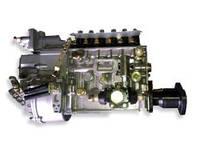Топливный насос высокого давления двигателя WD615 ТНВД BHT6P120R 612600081138 / 612601080138 / 612600081156