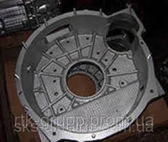 Картер маховика двигателя C6121 92AL028
