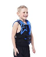 Жилет спасательный для детей Progress Neo Vest Youth Blue, фото 1