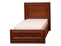Кровать Лацио 80 1сп 1060х996х2095мм    Світ Меблів