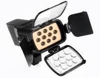 Накамерный осветитель F&V VL001 LED
