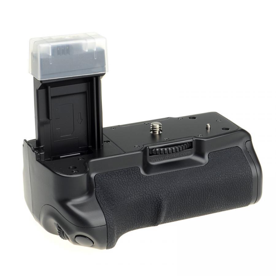 Батарейный блок. Бустер CANON для Canon EOS 500D