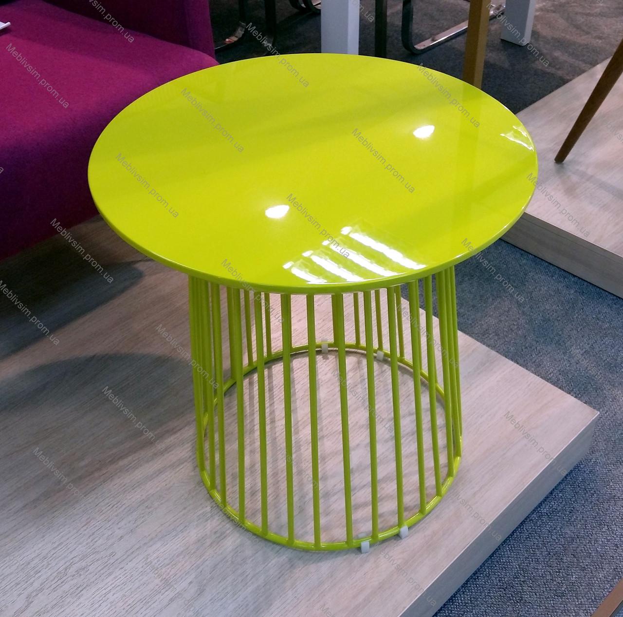 Столик кавовий MITO (Міто) akh, колір на вибір