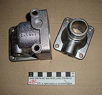 Корпус термостата МТЗ с двух половинок под ТС-107 245-1306040 голый