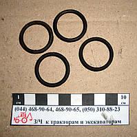 Кольцо резиновое 025-030-30