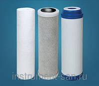 Комплект картриджей для воды Kristal Filter Standard с углем