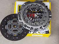 Комплект сцепления VW Crafter 2.5TDI 65-100kw