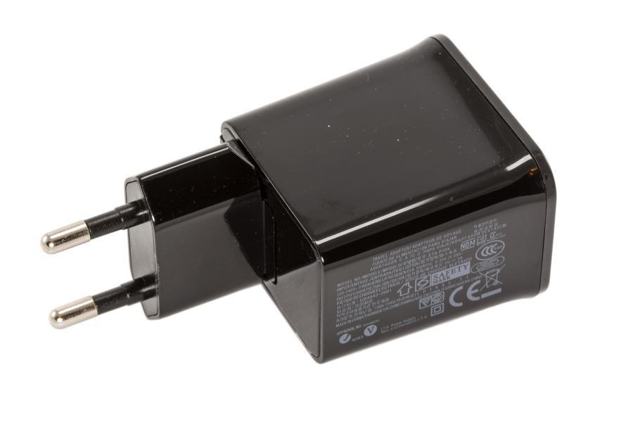 Зарядное устройство для планшетов ACER 5V 2.1A (без кабеля)