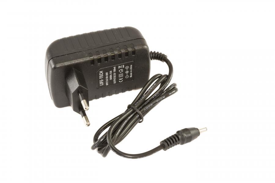 Зарядное устройство для планшетов ACER 12V 1.5A (3.0*1.0) Wall