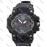 Копия часов Casio G-Shock Aviator All Black