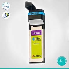 3G модем Kyocera KPC 680 Express (PCIMCA)