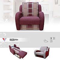 Кресло-кровать Эдвин аккордеон