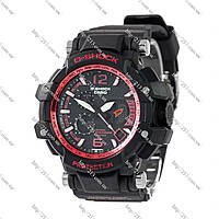 Копия часов Casio G-Shock Aviator Black-Red