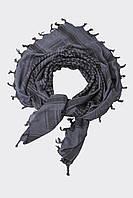 Платок тактический шемаг Helikon-Tex® Shemagh - Темно-серый