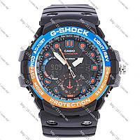 Копия часов Casio G-Shock Gulfmaster