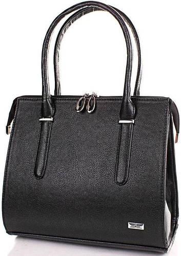 Современная женская сумка из искусственной кожи ETERNO ETMS35258-2 черный