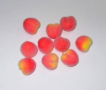 Персик-мини искусственный