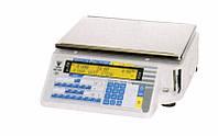 Весы торговые  DIGI SM-300 B 6 кг c термопечатью