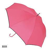 Зонт-трость 3333 Pink