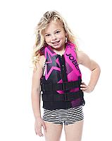 Спасательный жилет для деток Progress Neo Vest Youth Pink, фото 1