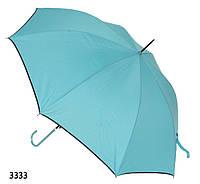Зонт-трость 3333 Blue
