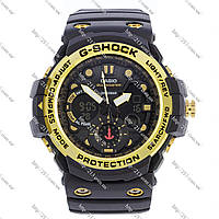 Копия часов Casio G-Shock Gulfmaster Yellow