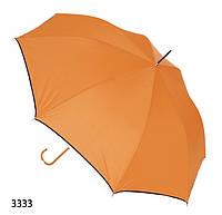 Зонт-трость 3333 Orange