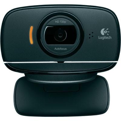 Веб-камера Logitech B525 HD (960-000842)