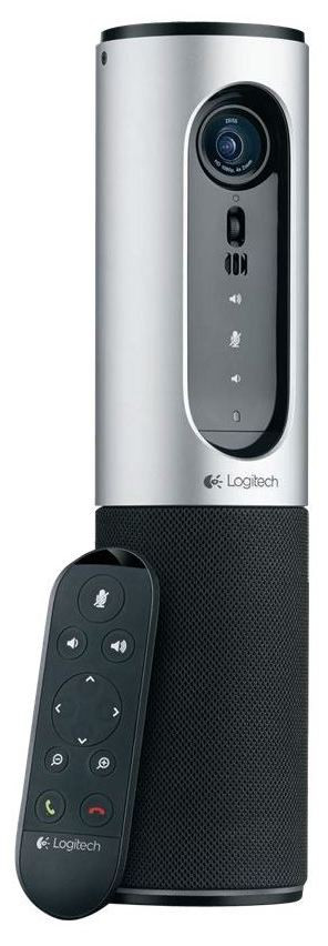 Веб-камера Logitech ConferenceCam Connect (960-001034)