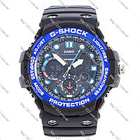 Копия часов Casio G-Shock Gulfmaster Blue
