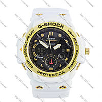 Копия часов Casio G-Shock Gulfmaster White-Gold