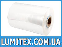 Стрейч пленка для машинной упаковки:  вес 12 мкм|2800 метров