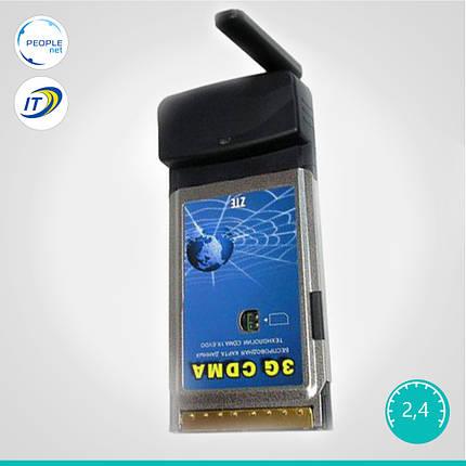 3G модем ZTE MY39 (PCIMCA), фото 2