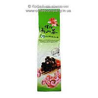 Чай китайский красный с лепестками розы 50г