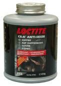 LOCTITE LB 8008 Смазка - противозадирная, содержащая медь, крышка с кистью