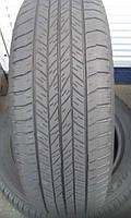 Шины б\у, летние: 215/60R17 Dunlop ST 20