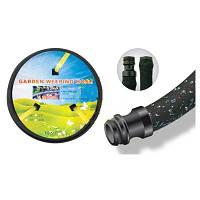 Сочащийся шланг 1/2 (20 м) микропористый Garden weeping hose
