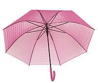 Зонт-трость 10197 Pink