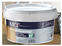 Шпатлевка по дереву MGF Holz-Spachtel дуб 0.4 кг