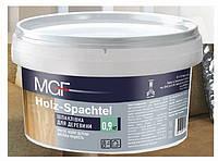 Шпатлевка по дереву MGF Holz-Spachtel сосна 0.4 кг