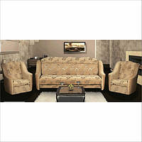"""Комплект мягкой мебели, диван и кресло """"Президент"""""""